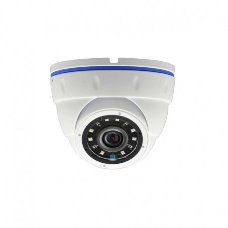 4MP 4-in-1 2.8-12mm Dome Camera