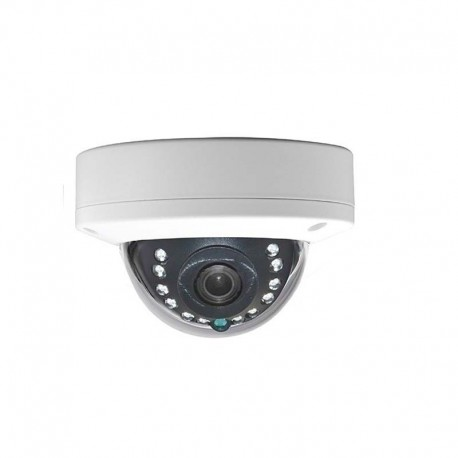 5MP TVI 4-in-1 2.8-12mm Dome Camera