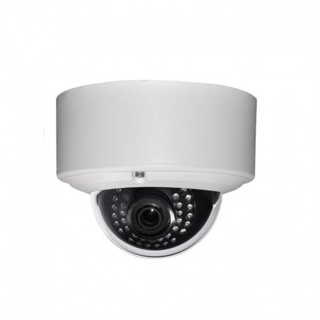 5MP TVI 4-in-1 2.8-12mm Big Dome Camera