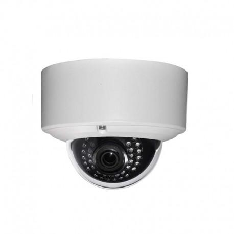 5MP TVI 4-in-1 2.8-12mm Big Dome Camera
