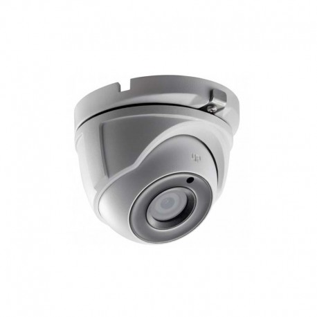 1080P HD-TVI Ultra Low-Light 2.8mm Eyeball Camera