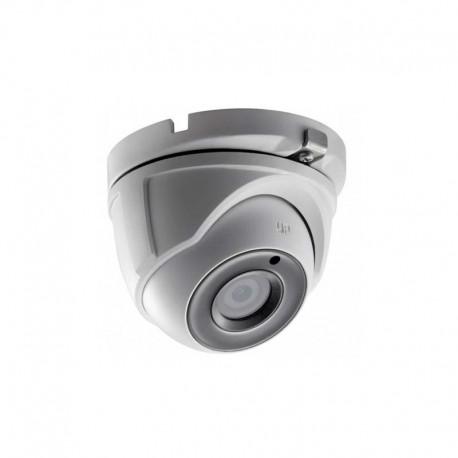 1080P Starlight HD-TVI 3.6mm Small Dome Camera