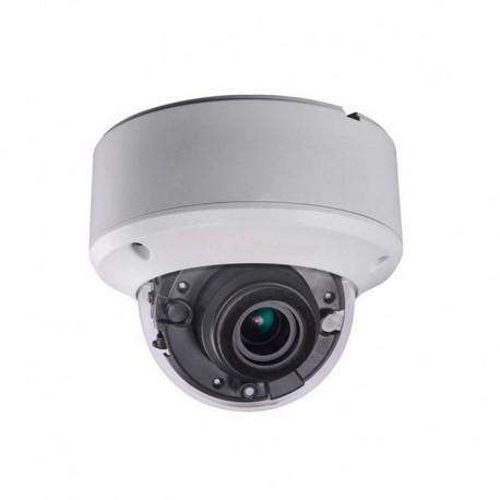 1080P HD-TVI Ultra Low-Light 2.8-12mm Motorized Dome Camera