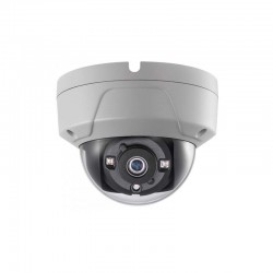 3MP  HD-TVI 3.6mm Outdoor WDR Dome Camera