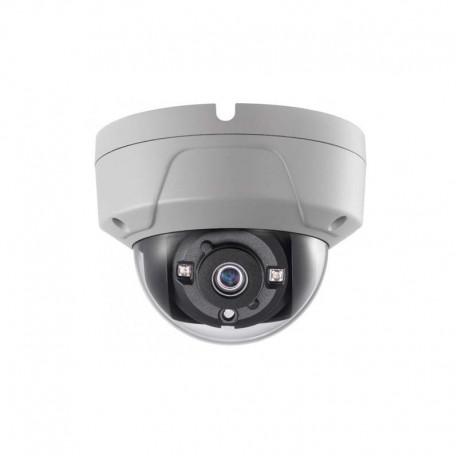 3MP  HD-TVI 2.8mm Outdoor WDR Dome Camera