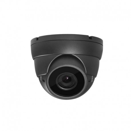 4MP CVI 4-in-1 2.8-12mm Dome Camera