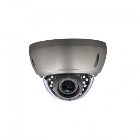 5MP TVI 4-in-1 2.8-12mm Dome Camera