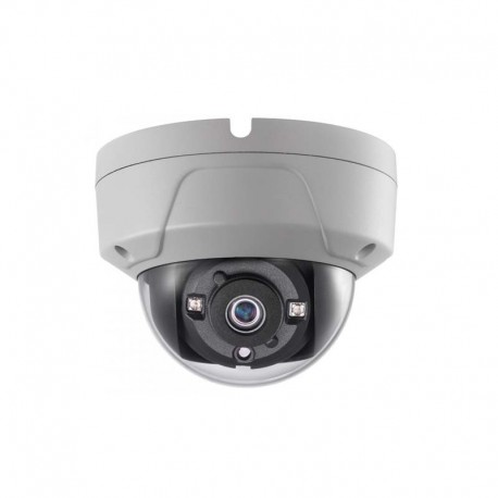 5MP HD-TVI 2.8mm Exir Dome Camera