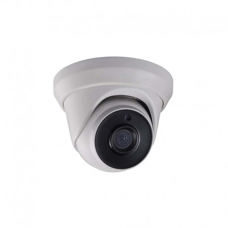 5MP HD-TVI 3.6mm Exir Turret Camera