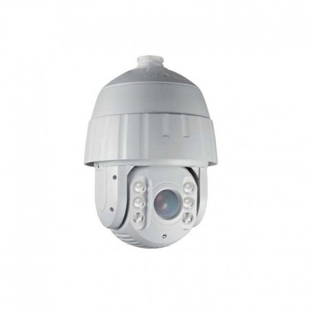 1080P HD-TVI 23X Dome IR PTZ Camera