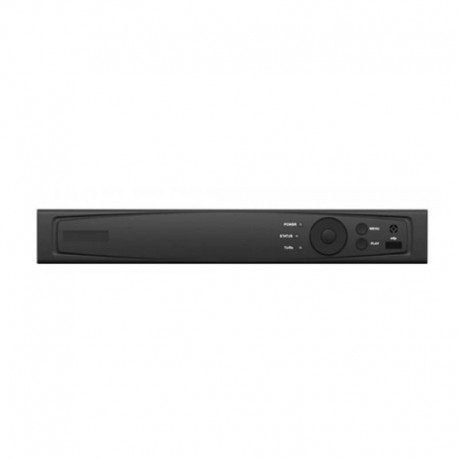 5MP 8 Channel HD-TVI Tribrid Recorder