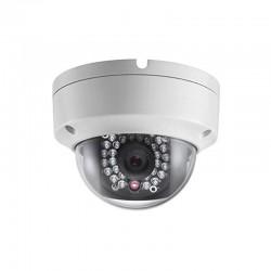 2MP IR Network 4mm Full Dome Camera