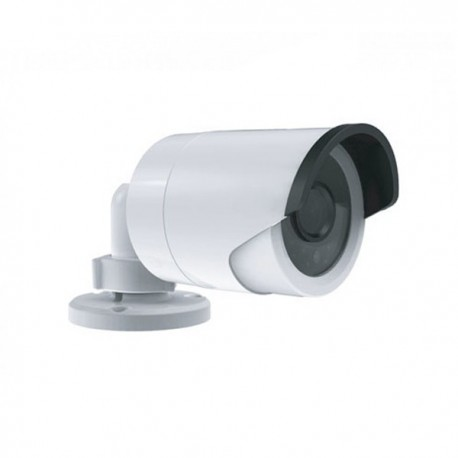 3MP WDR 6mm Mini Bullet Camera