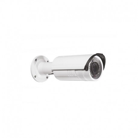 4MP Network Motorized IR True WDR Bullet Camera 2.8-12mm