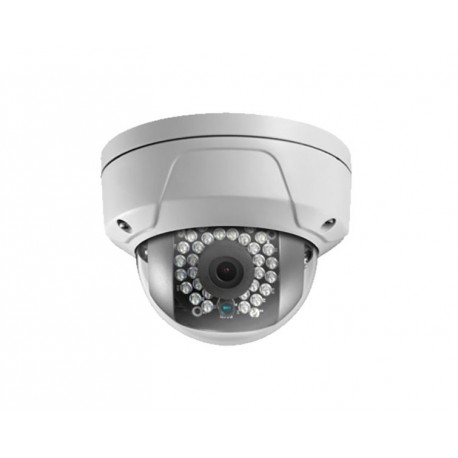5MP WDR 2.8mm Full Dome Camera