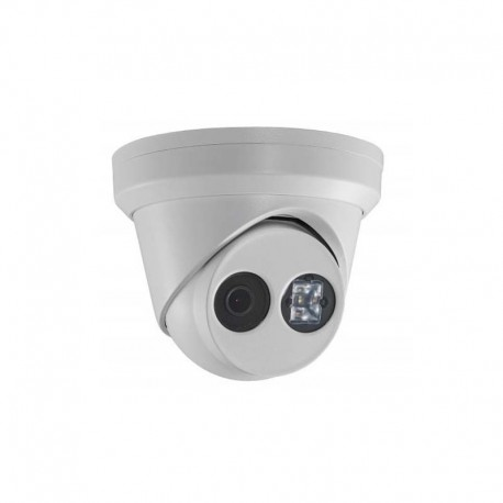 8MP Network WDR Exir 2.8mm Turret Camera