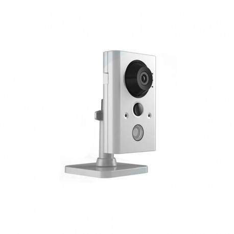 2 MP Indoor Wireless Two-Way Talk Cube Camera
