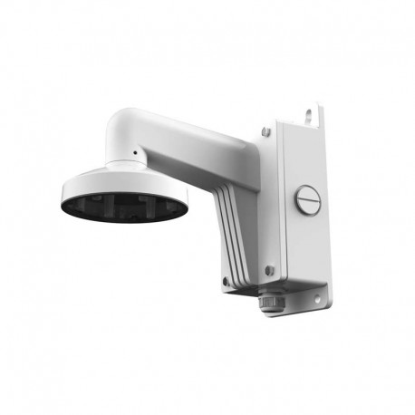Wall Mounting Bracket for Motorized Dome Camera (with Junction Box)