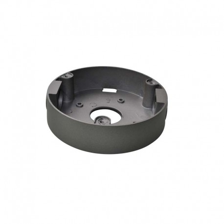 Junction Box for the Turret Camera (Black)