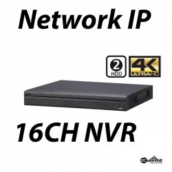 16 Channel NVR 4K Lite