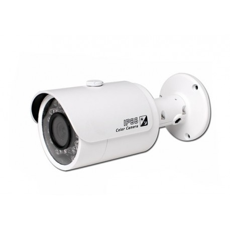 2.1 Megapixel 1080p Waterproof IR Bullet HD-CVI Camera
