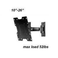 """LCD Wall Mount 10-26"""""""