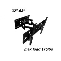 "LCD Wall Mount 32-63"" (extendable)"