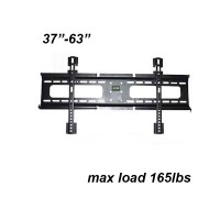 "Ultra Slim LCD Wall mount 37-63"" (fixed)"