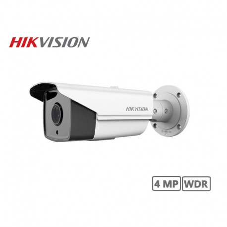 4MP EXIR Network Bullet Camera