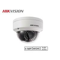 Hikvsion 4MP Fixed Dome Network Camera
