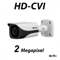 2 Megapixel Starlight HD-CVI Bullet IR 3.6mm