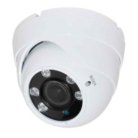 4 IN 1 - 1080P Dome 5IR Vari-Focal 2.8-12mm