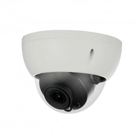 5 Megapixel HD-CVI Dome IR Motorized 2.7-13.5mm