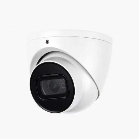 5 Megapixel HD-CVI Turret Dome IR 2.8mm