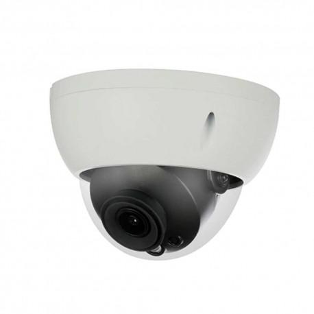 4 Megapixel HD-CVI Dome IR 2.7-13.5mm