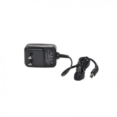 500MA Power Plug DC adapter