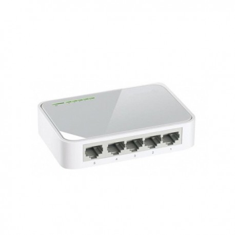 5 Port Standard Switch