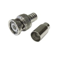 BNC Crimp Connector