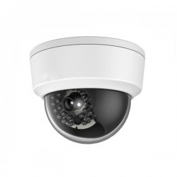 4 MP IR Wireless Dome Camera - Wifi