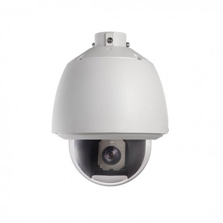 2 Megapixel HD Network Dome PTZ Camera 30x