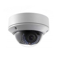 4 MP WDR Varifocal 2.8-12mm Dome Camera