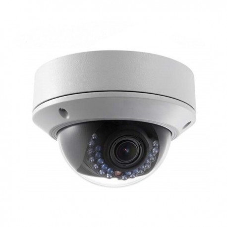 4MP WDR Varifocal 2.8-12mm Dome Camera