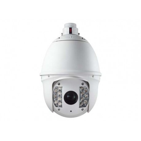 2 Megapixel IR HD Network PTZ Camera 20x