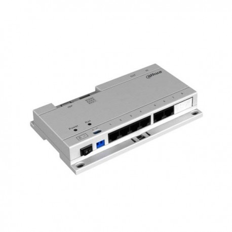 POE Switch for IP System VTNS1060A