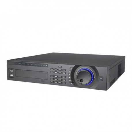 8 Channel 1080p Hybrid DVR
