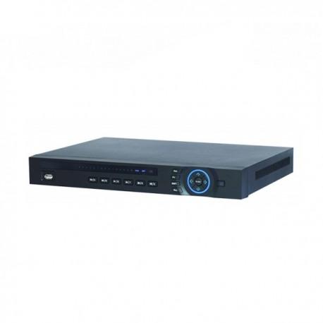 8 Channel 8 PoE 4K NVR