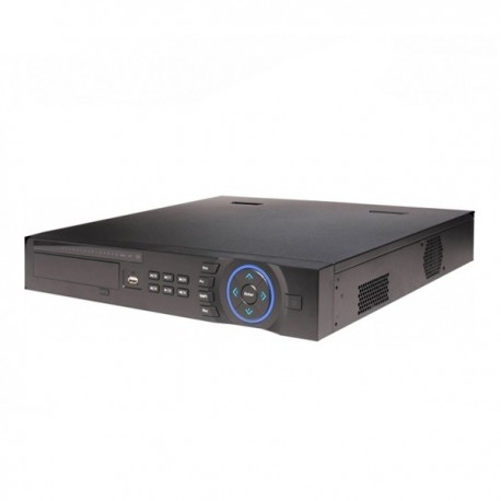 32 Channel 4K NVR, 1.5U