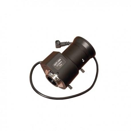 6-60mm CS CCTV Varifocal Auto Iris Lens