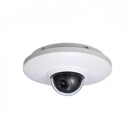 3 Megapixel Full HD Network Mini PT Dome