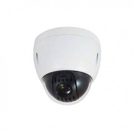 2 Megapixel Full HD Network Mini PTZ Dome Camera